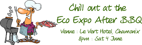 Eco Expo After Party